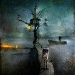 Alexander Jansson-Lake of Fools