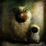 Alexander Jansson-Teeth and Tooth