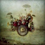 Alexander Jansson-The Umbrellhats