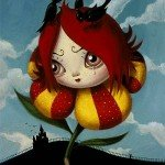 Ana Bagayan - Ruby Gloom
