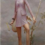 Aron Wiesenfeld - Delegates Daughter