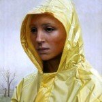 Aron Wiesenfeld - Raincoat