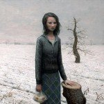 Aron Wiesenfeld - Ruth