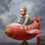 Aron Wiesenfeld - Spaceship