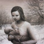 Aron-Wiesenfeld-The Heir Sony