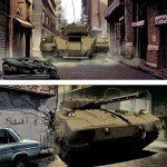 Asaf Hanuka - Tank