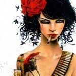 Brian M Viveros - Mess With The Bull