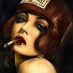 Brian M Viveros - Momma Said Knock You Out