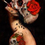 Brian M Viveros - Viva La Muerte