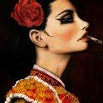 Brian M Viveros - Viva Rose