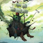 Jeff Soto - Last Voyage