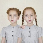 Loretta Lux-Sasha and Ruby