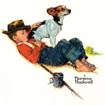 http://www.signatureillustration.org/illustration-blog/wp-content/Norman-Rockwell-Fishing.jpg