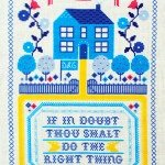 Owen Gildersleeve-Thou Shalt Do the Right Thing 1