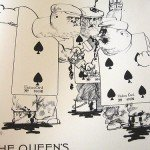 Ralph Steadman - Alice In Wonderland