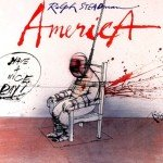 Ralph Steadman - America Cover Edz Sized