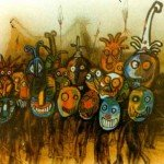Ralph Steadman: The Big I Am - Tribe