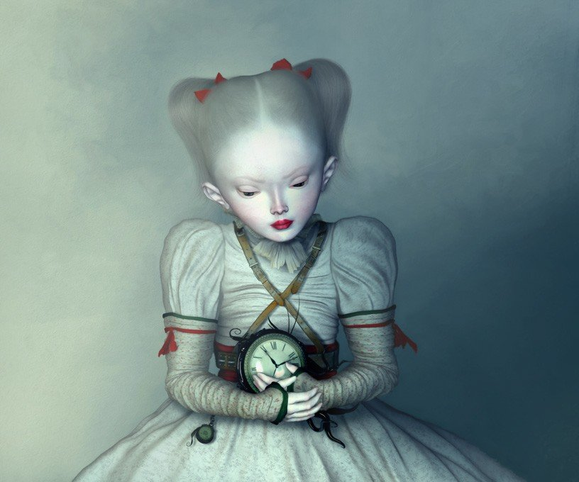 Ray Caesar - Keeping Time 2011