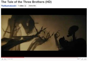 The Tale Of The Three Brothers (HD)