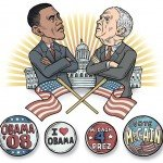 Barack Obama &amp; John McCain - 06