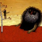 Andy Kehoe-Conquering Giants
