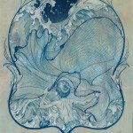 James Jean - Wave