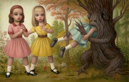 mark-ryden-57-girl-eaten-by-tree