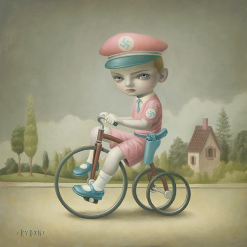 mark-ryden-little-boy-blue