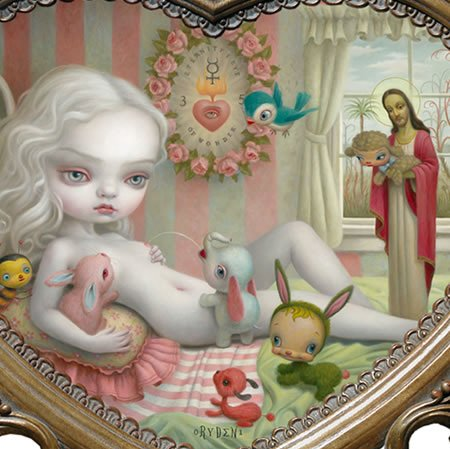 mark-ryden