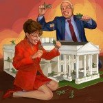 John McCain &amp; Sarah Palin