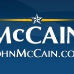 John McCain - Logo