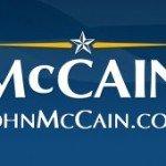 John McCain - Logo