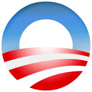 Barack obama - Logo