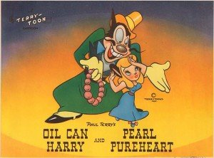 paul-terry-toons-oil-can-harry-and-pearl-pureheart