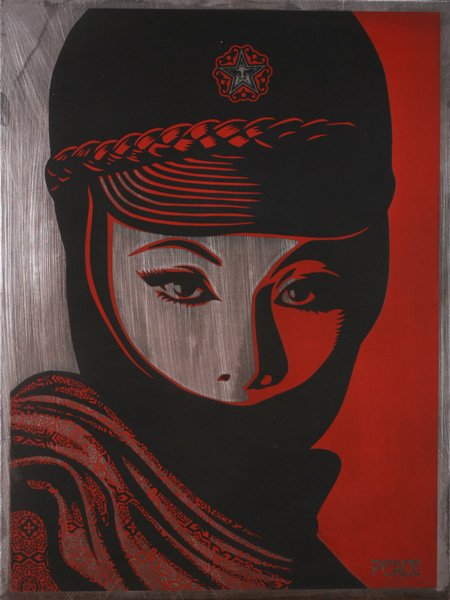 shepard-fairey-mujer-fatal