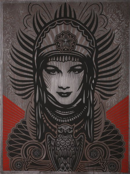 shepard-fairey-peace-goddess