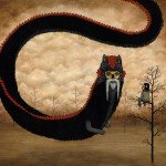 Andy Kehoe-The Flood Brings Curious Encounters