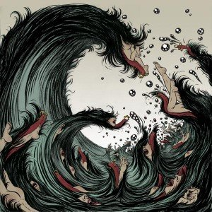 Yuko Shimizu - Tsunami