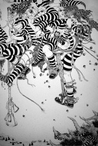 Yuko Shimizu - Wild